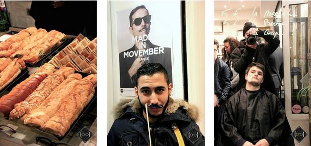 Movember afterwork 1