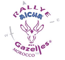 Rallye des gazelles 1