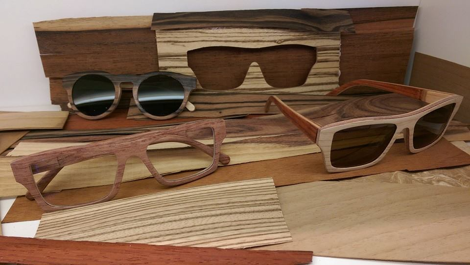 Wave of wood collection 1