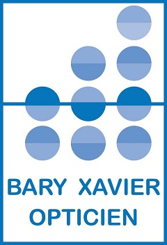 Xavier Bary opticien