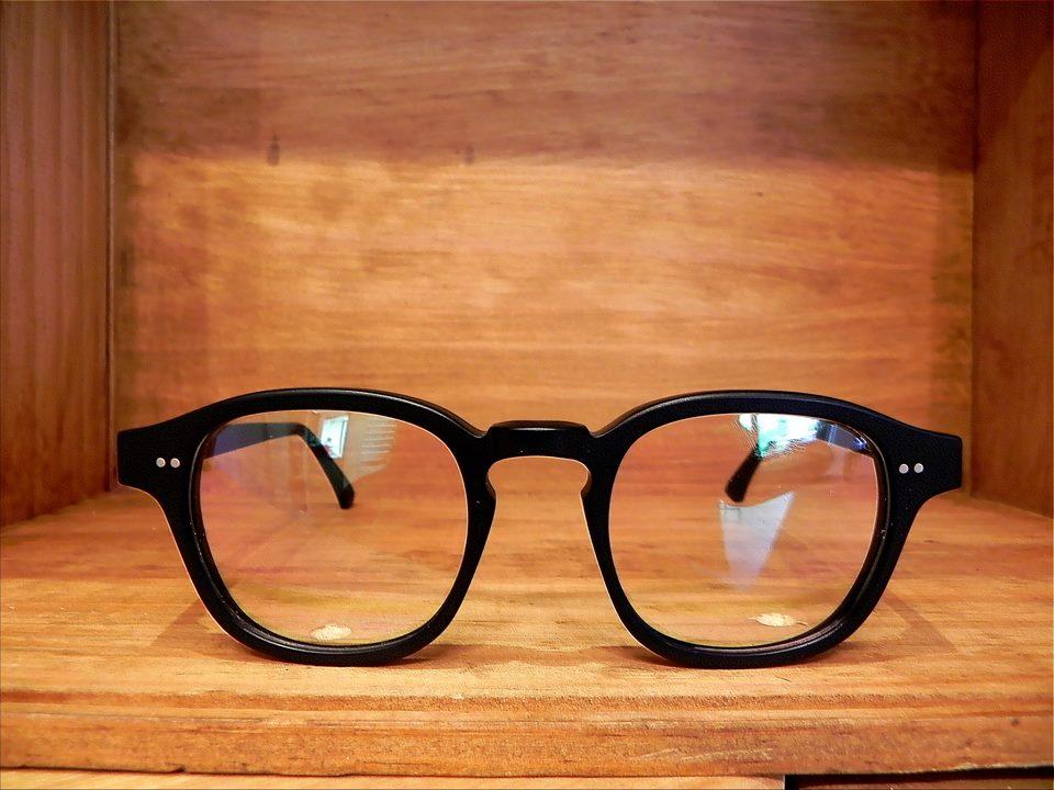 histoire de lunettes