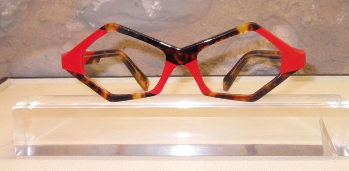 Réalisation lunette sur mesure 1