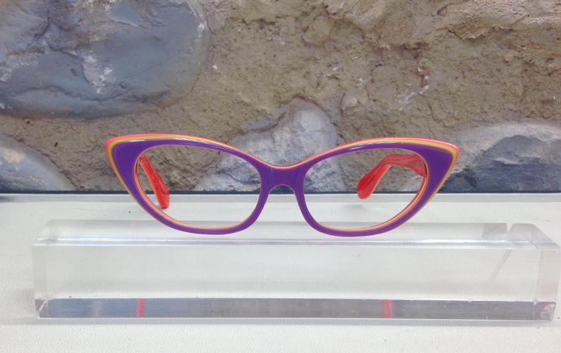 Réalisation lunette sur mesure 2