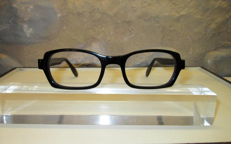 Réalisation lunette sur mesure 3