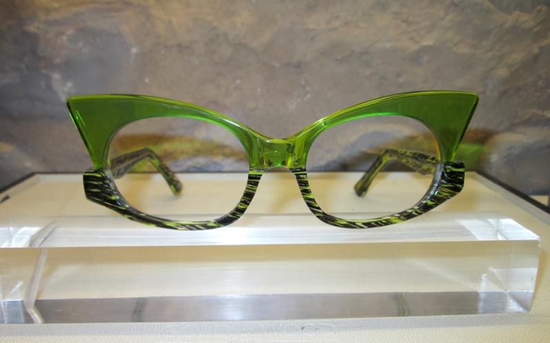 Réalisation lunette sur mesure 5