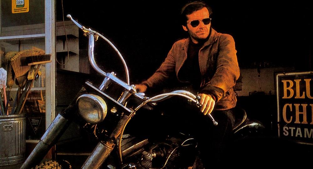 Jack Nicholson dans Hells angels on wheels
