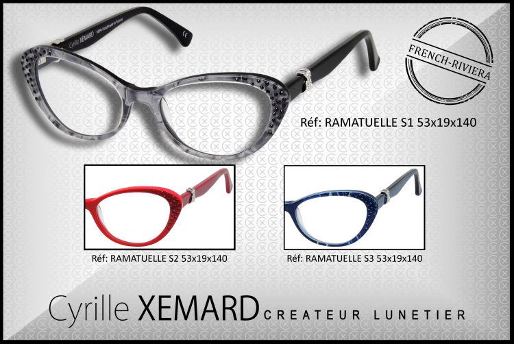 RAMATUELLE S123 750X500