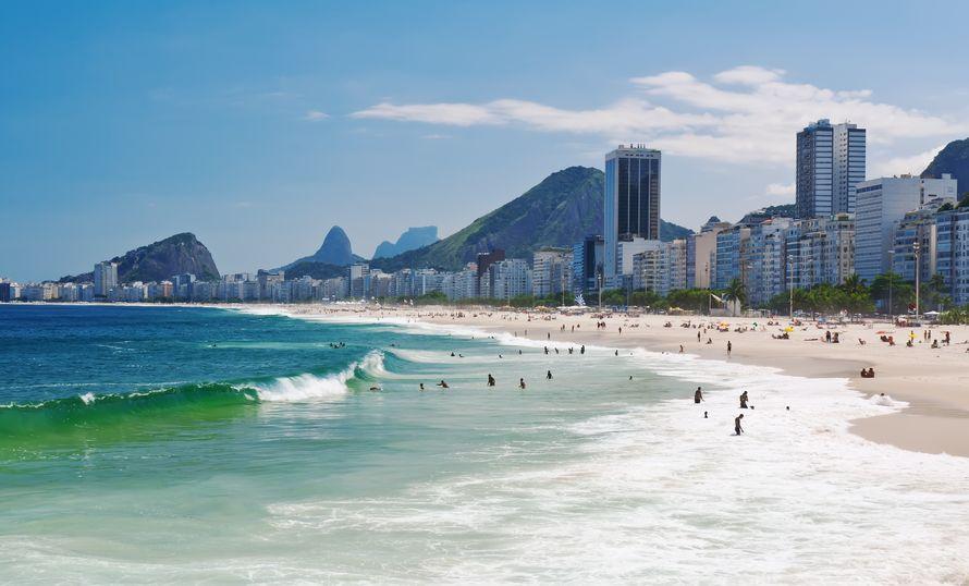 Lunettes Havaianas Copacabana