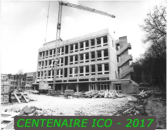 Centenaire ICO