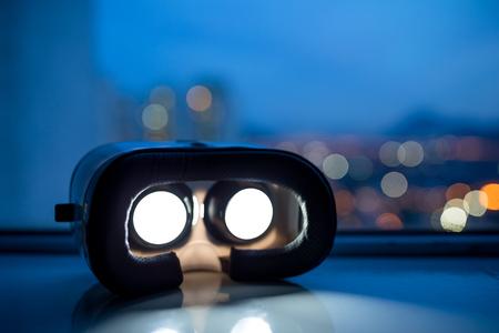 VR iphone 8