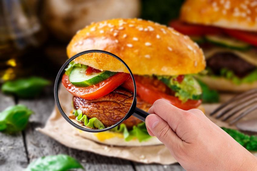 diet goggles