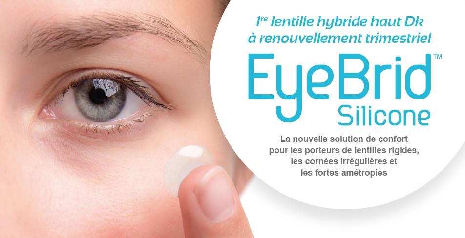 EyeBrid