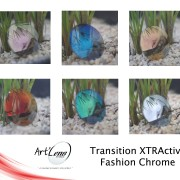 transition Xtractiv Fashion Chrome-lite