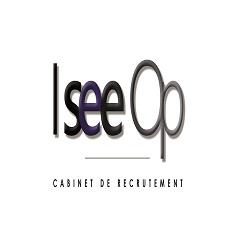 LOGO ISEEOP - Copie - Copie